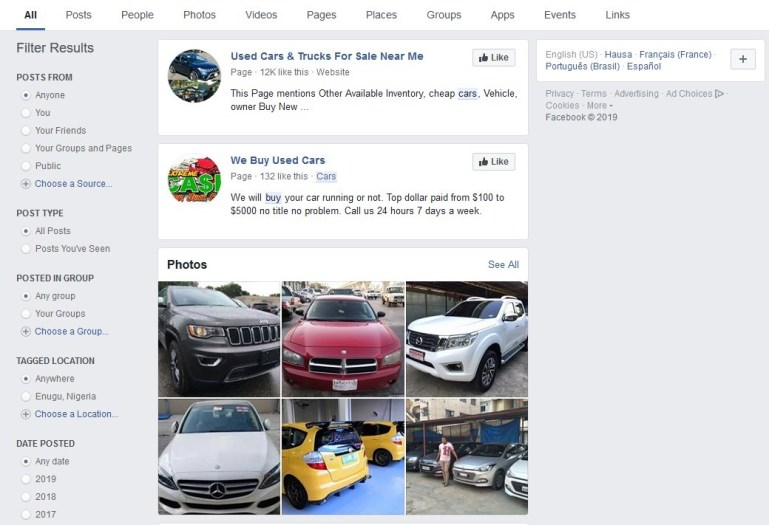 Buy Used Cars Near Me