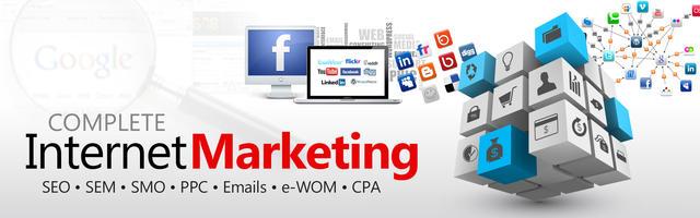 Internet Marketing Classes Online