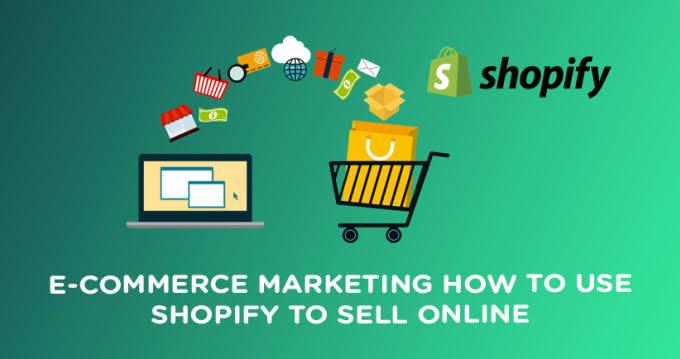 Shopify Marketing
