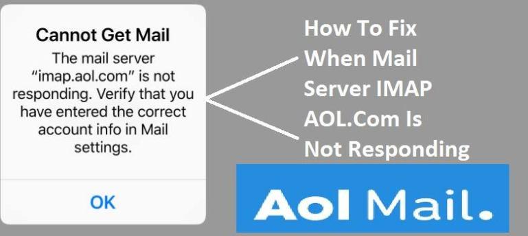 AOL Mail Down
