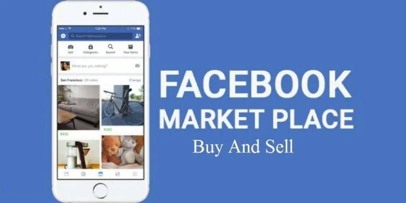 marketplace buy and sell