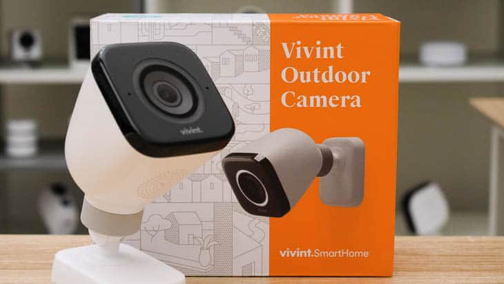 What to do When Vivint Camera not working