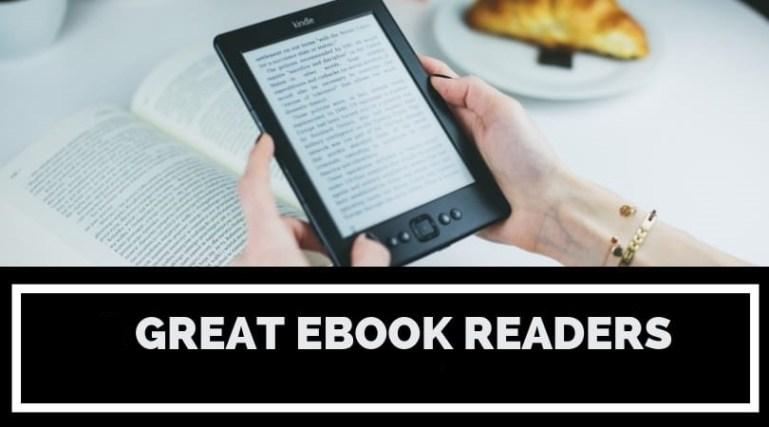 Readers Tablet Reviews