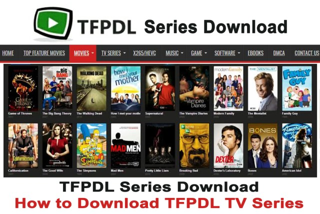 TFPDL TV Series Download