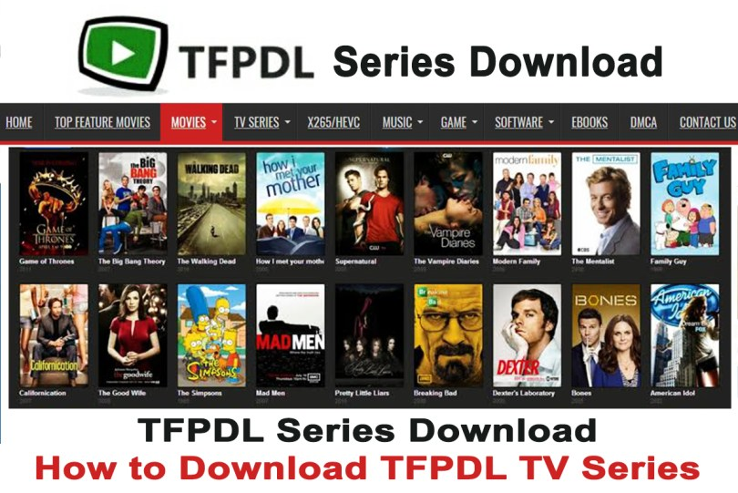 TFPDL TV Series Download