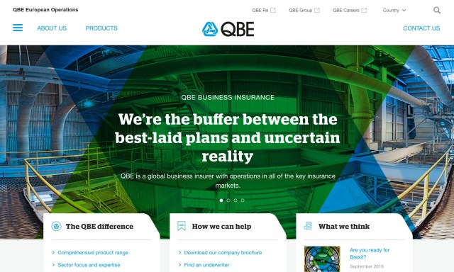 QBE Insurance Review