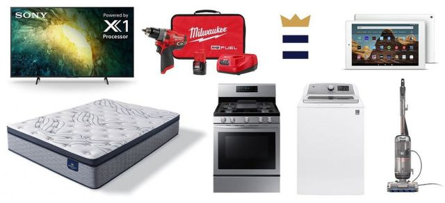 Best Deals at Presidents' Day Sales 2021