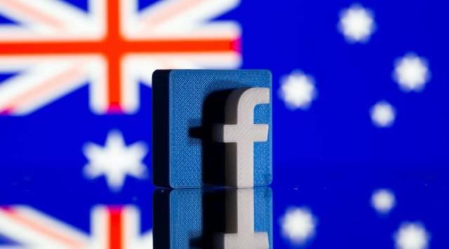 Australia Government Facebook ban
