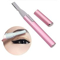 Battery-Operated Eyebrow Shaper