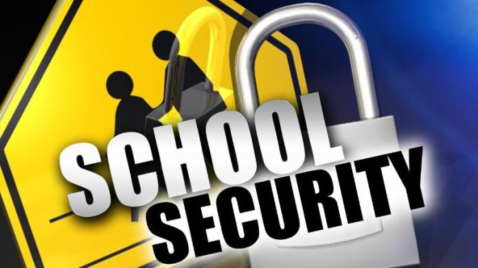 Guide for Children's Security in Childcare Center