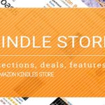 Amazon Kindles Store