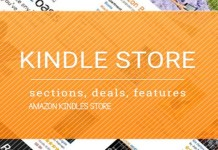 Amazon Kindles Store
