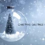 Christmas Greetings gif