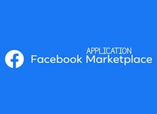Facebook Marketplace Application