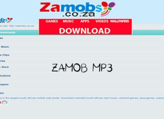 Zamob Mp3
