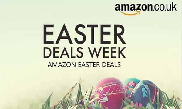 Amazon Easter Deals