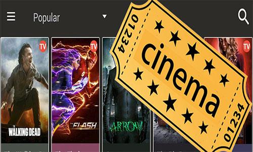 Cinema HD - Cinema HD Apk | Cinema HD Online