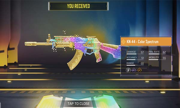 How to Get Legendary Weapons on Cod Mobile