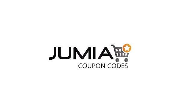 Jumia Free Coupon Codes