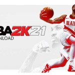 NBA 2K21 for PC Download