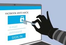 Facebook Anti Hack