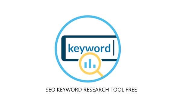SEO Keyword Research Tool Free
