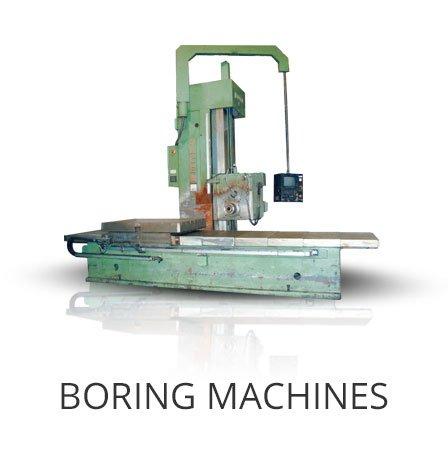Used Machine Tools on sale | Tecniventas Safer