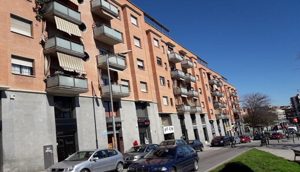 Ayudas de la Generalitat a la Rehabilitación 2017