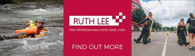 RUTH LEE Tecsen Malaysia