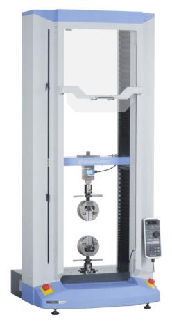 Shimadzu 50 Kn (11,000 lbs) Universal Test Machine