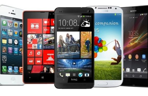 Budget Smartphones for 2016