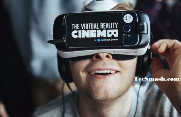 Old Hollywood Movies which predicted Virtual reality and VR Headsets