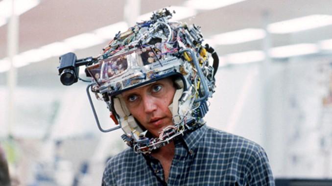 virtual reality headset tecsmash HMD