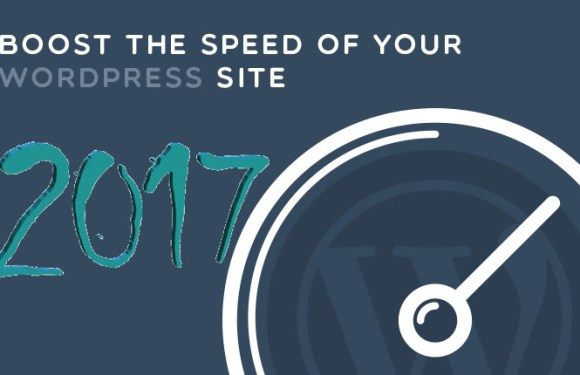 How to boost WordPress website speed in 2017? The Pro Guide
