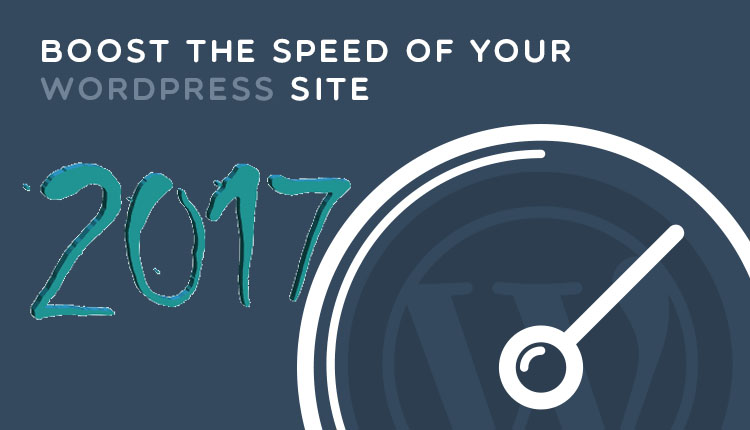 boost wordpress website speed