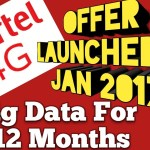 Everything You Should Know About Airtel Free 4G Data Offer