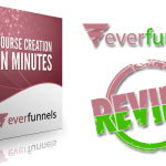 EverFunnel Review :- Best Marketing Platform For Online Courses?