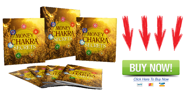 PLR Money Chakra Secrets Training