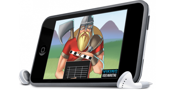 Viking Video marketing PLR Program