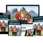 Viking Video Marketing PLR Review :- Steve Alvey's PLR Package Any Good?