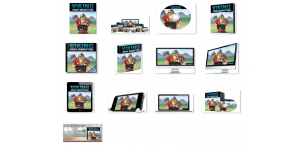 Viking Video marketing PLR
