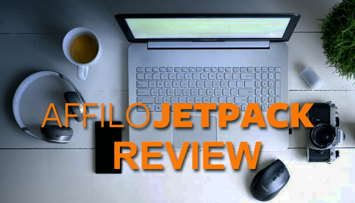 Affilojetpack Review