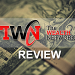 The Wealth Network Review – Revealing The Truth That No One Has Ever Said!