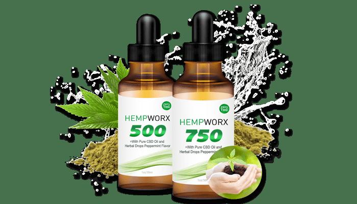 Hempworx Price
