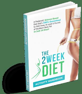 2 Week Diet Activity Handbook
