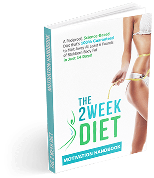 2 Week Diet Motivational Handbook