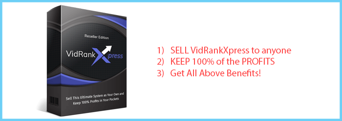 Vidrankxpress Software