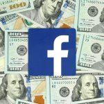 Monetizing facebook page