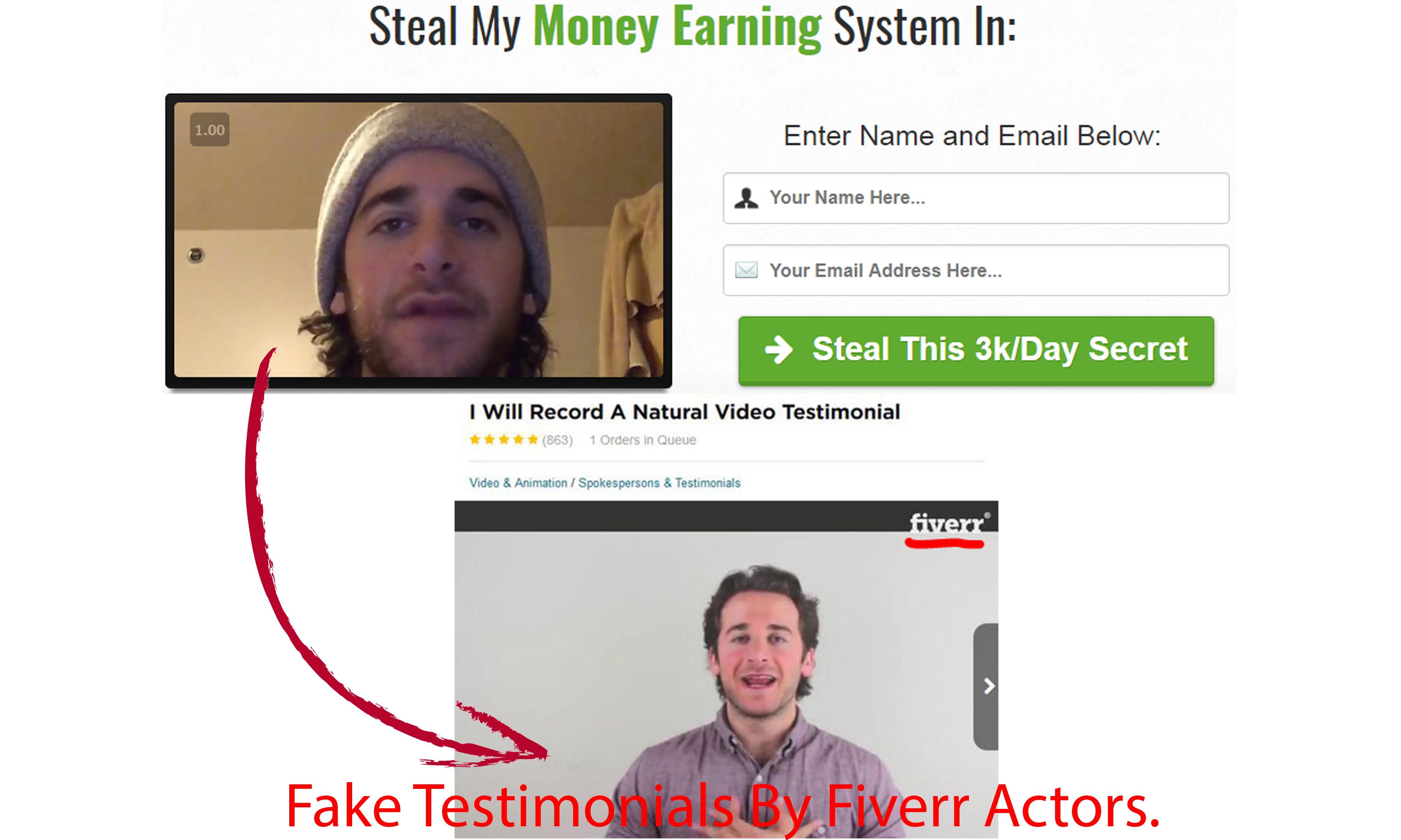 Private Cash Sites Reviews