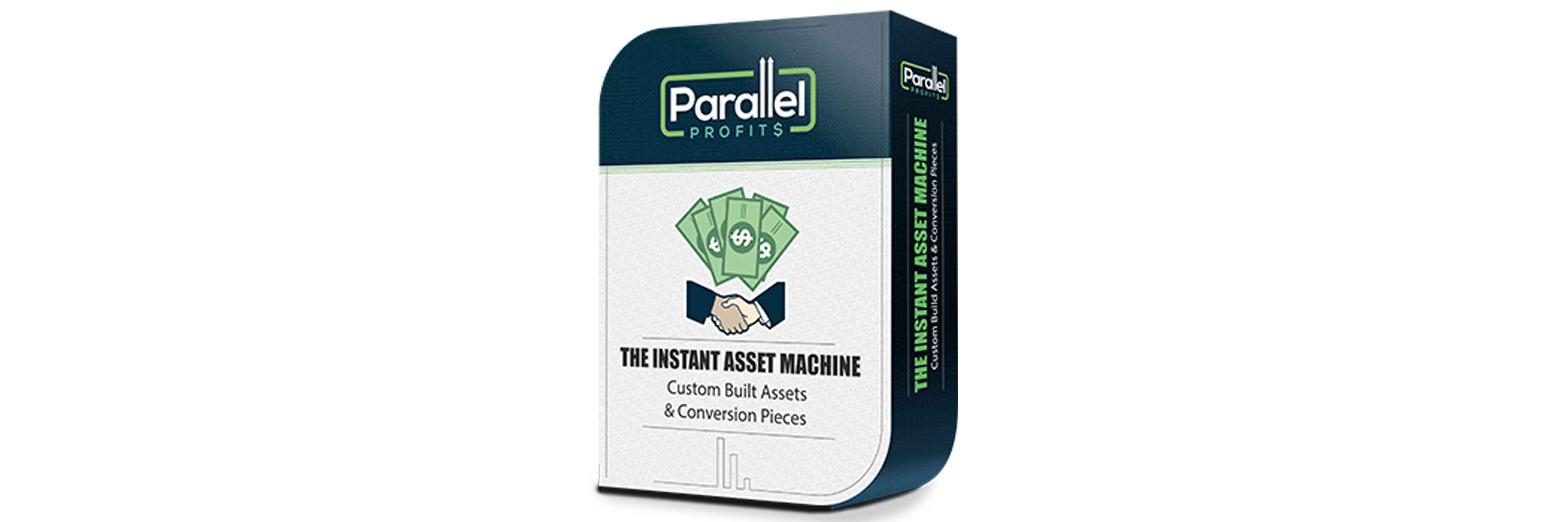 Parallel Profits Free Trial